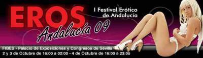 EROS Andaluia/09